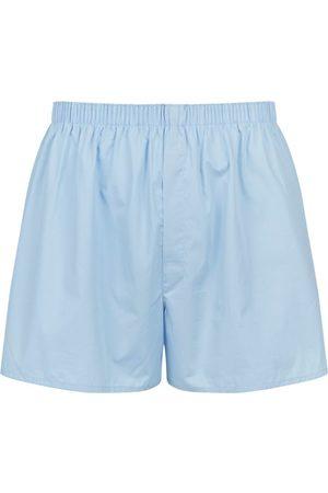Sunspel Cotton Classic Boxer Shorts