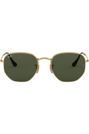 Ray-Ban Men Sunglasses - Hexagonal Sunglasses