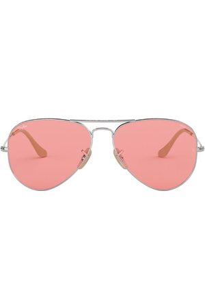 Ray-Ban Men Sunglasses - Aviator Sunglasses