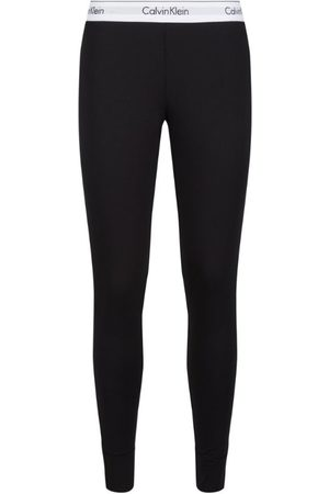 Calvin Klein Logo Sleep Leggings