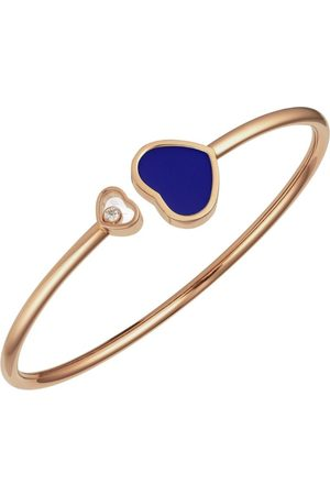 Chopard Rose Happy Hearts Bangle