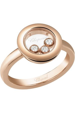 Chopard Rose Happy Diamonds Icons Ring
