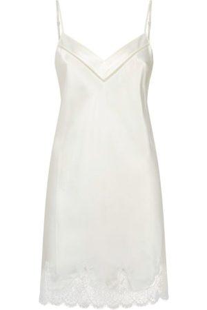 Simone Pérèle Silk Nightgown