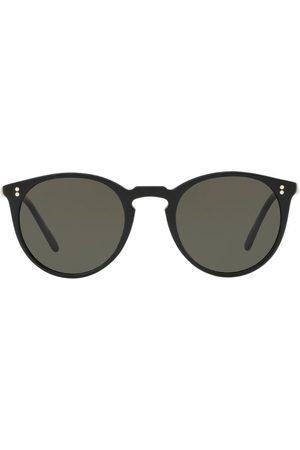 Oliver Peoples Men Sunglasses - Phantos Round Sunglasses
