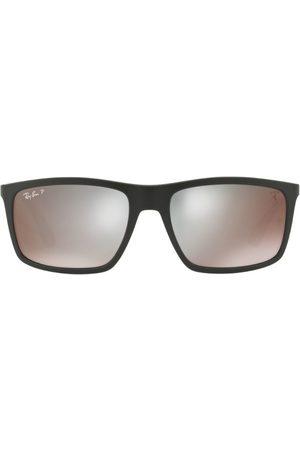 Ray-Ban Scuderia Ferrari Collection Square Sunglasses