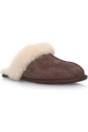 UGG Suede Scuffette II Slippers