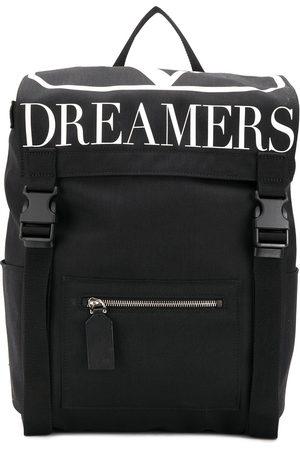 VALENTINO GARAVANI VLOGO Dreamers nylon backpack