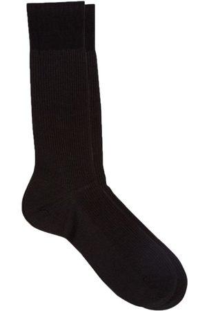 Pantherella Merino Wool Mix Short Socks