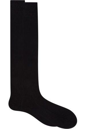 Pantherella Silk Baffin Socks
