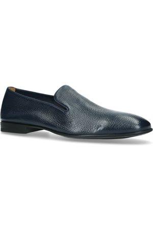 Brotini Deerskin Loafers
