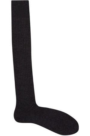 Pantherella Knightsbridge Over-The-Calf Socks