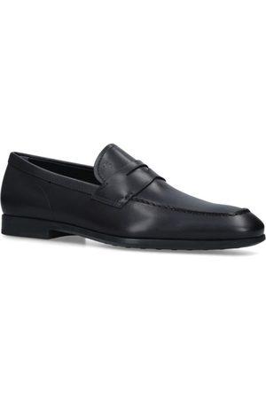 Tod's Gomma Leggero Loafers