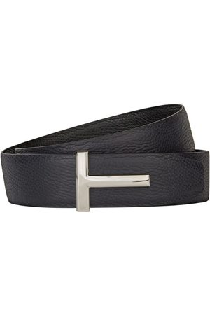 Tom Ford Leather Reversible Belt