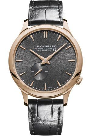Chopard L.U.C XPS Twist Watch 40mm