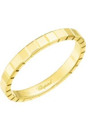 Chopard Yellow Ice Cube Pure Ring