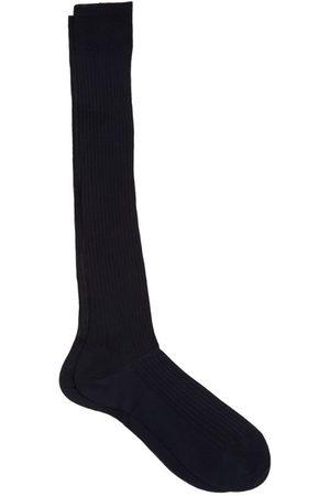 Pantherella Egyptian Cotton Lisle Long Sock