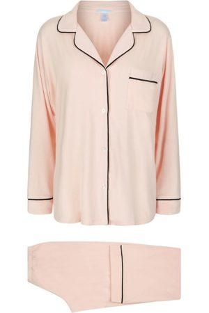 Eberjey Gisele Classic Pyjama Set Set