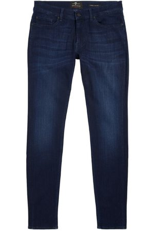 7 for all Mankind Ronnie Super-Skinny Jeans
