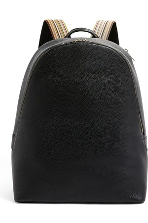 Paul Smith Signature Stripe Backpack