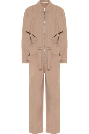 Stella McCartney Paloma twill jumpsuit