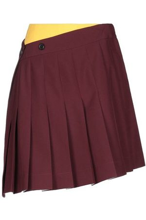 Calvin Klein SKIRTS - Knee length skirts