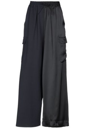 Hache Women Trousers - TROUSERS - Casual trousers