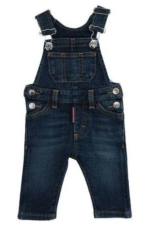 Dsquared2 BODYSUITS & SETS - Baby dungarees