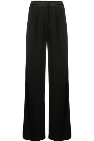 BLANCA Pandora wide-leg trousers