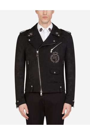 Dolce & Gabbana Collection - JACKET WITH PATCH