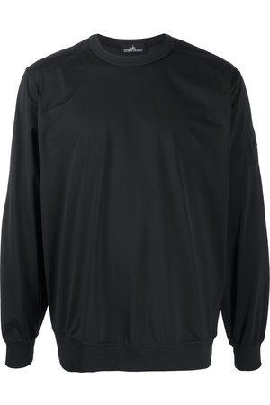 STONE ISLAND SHADOW PROJECT Long-sleeved crew-neck sweatshirt