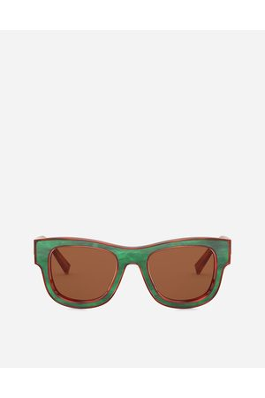 Dolce & Gabbana Sunglasses - Sunglasses - DOMENICO DEEP SUNGLASSES