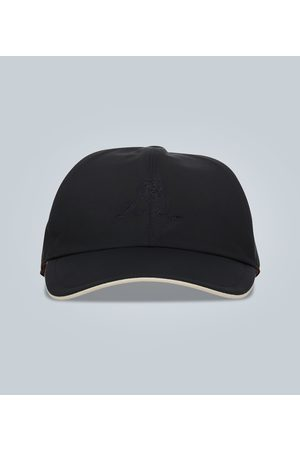 Loro Piana Cap with logo
