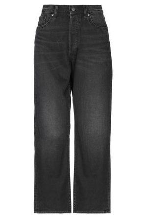 Cheap Monday BOTTOMWEAR - Denim trousers