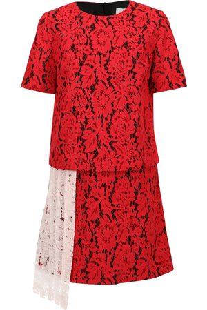Msgm Midi dress