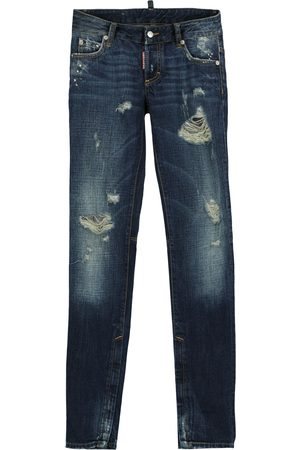Dsquared2 Women Jeans - Clothing