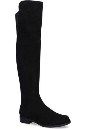 Stuart Weitzman 50/50 Over-The-Knee Boots