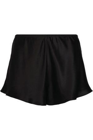 Simone Pérèle Silk Pyjama Shorts