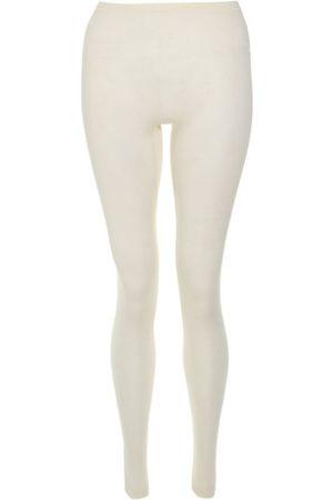 Hanro Pure Silk Leggings