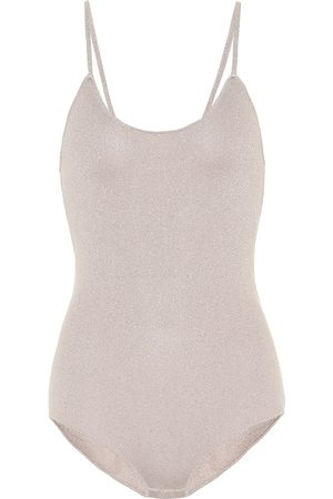 Stella McCartney Lurex® knit bodysuit