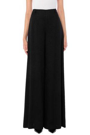 MARIA GRAZIA SEVERI Women Trousers - BOTTOMWEAR - Trousers