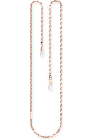 THOMAS SABO Eyewear chain rosé rose -coloured EKE001-225-40-L76