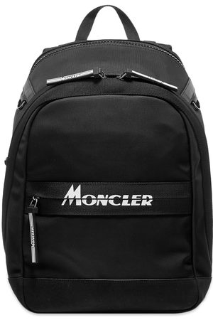 Moncler Gimont Logo Backpack