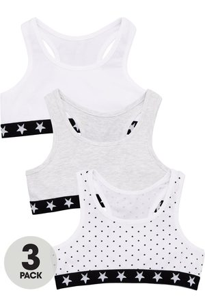 Very Girls 3 Pack Sports Tops