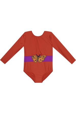 Mini Rodini Butterfly UV swimsuit