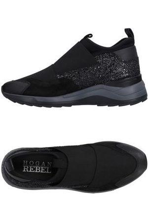 HOGAN REBEL Women Trainers - FOOTWEAR - Low-tops & sneakers