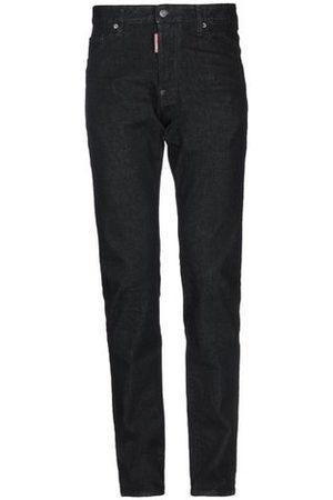 Dsquared2 Men Trousers - DENIM - Denim trousers