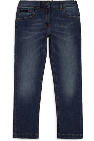 Dolce & Gabbana Kids Slim Jeans (8-12 Years)