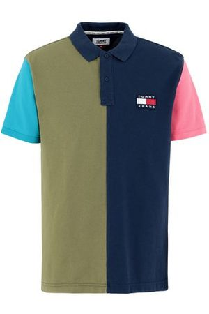 Tommy Hilfiger Men Polo Shirts - TOPWEAR - Polo shirts