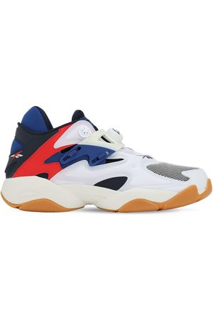 Reebok Pump Court Sneakers