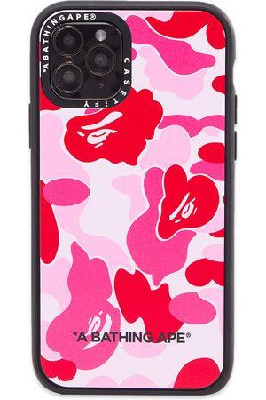 AAPE BY A BATHING APE Men Phones - X Casetify ABC Camo iPhone 11 Pro Case